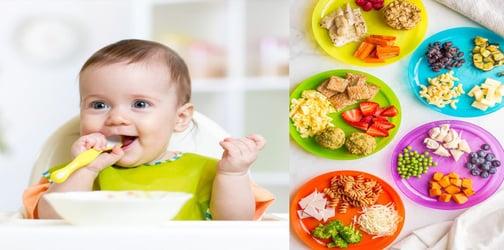 Bổ sung đầy đủ dinh dưỡng cho trẻ có một hệ miễn dịch khỏe