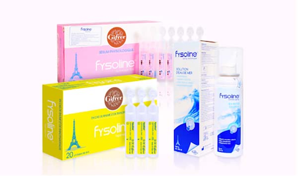 Đối tượng sử dụng Fysoline