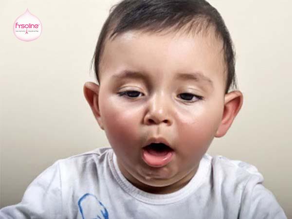 Hậu quả khi trẻ sơ sịnh bị khò khè lâu ngày