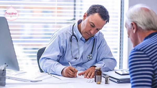 Cần tuân theo sự chỉ định của bác sĩ khi sử dụng thuốc Tây y