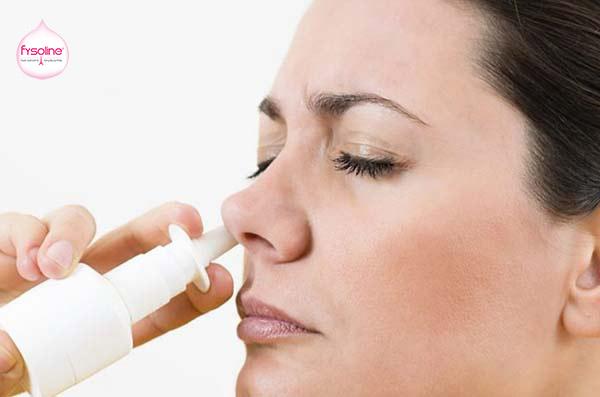 Sử dụng thuốc tâu điều trị bệnh viêm mũi dị ứng