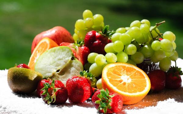Chế độ dinh dưỡng hỗ trợ giảm sổ mũi