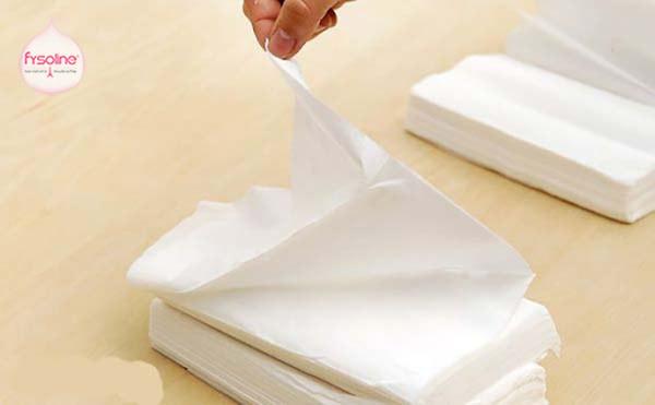 Lựa chọn khăn mềm dai