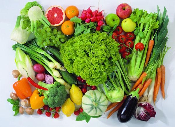 thực phẩm giảm viêm mũi dị ứng